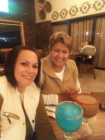 Piedras Negras, Meksyk: 20181013_223117_large.jpg