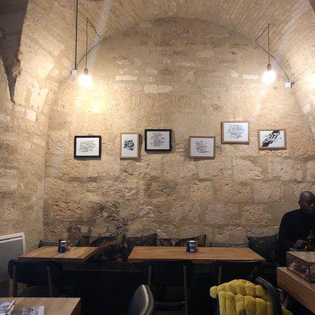 Interior - Coldrip Food & Coffee Photo