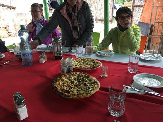 Morija, Lesotho: Cafe Mojo