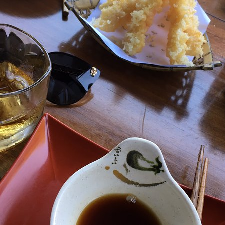 Food - Yujo Izakaya Photo