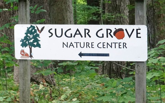 Sugar Grove Nature Center