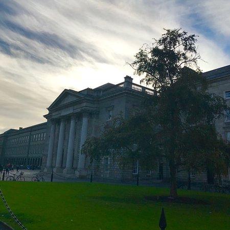 Trinity College Dublin: photo2.jpg