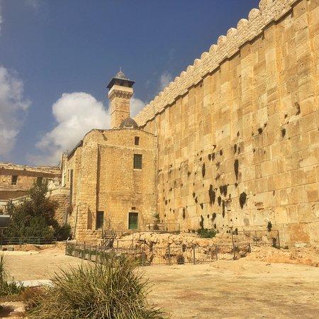 Hebron, Palästinensische Autonomiegebiete: photo8.jpg