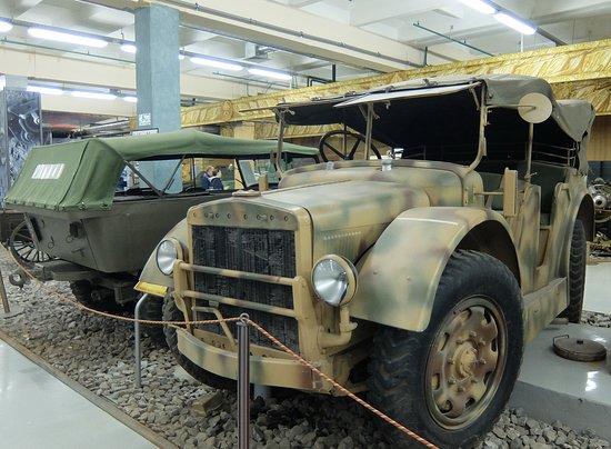 Museum Motory Voiny