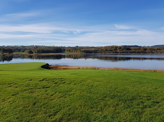 Lough Erne Resort Photo