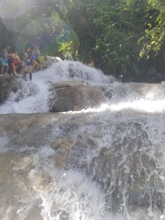Dunn's River Falls and Park: 20181017_110057_large.jpg