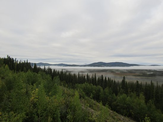 Tetlin, Аляска: Telin National Wildlife Refuge