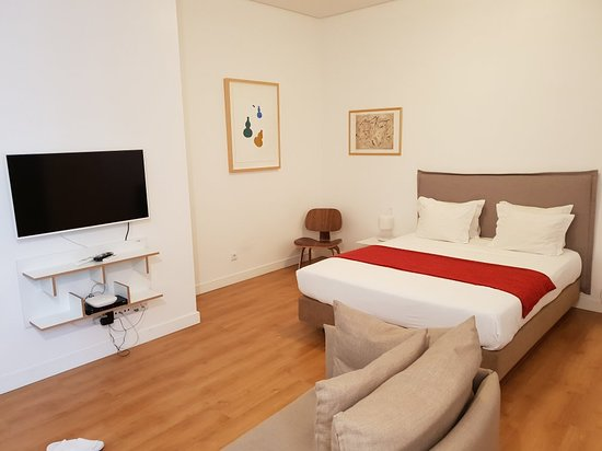 Fotografie Lisbon Serviced Apartments - Baixa Castelo