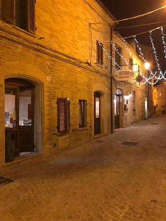 Ortezzano, Italy: esterno