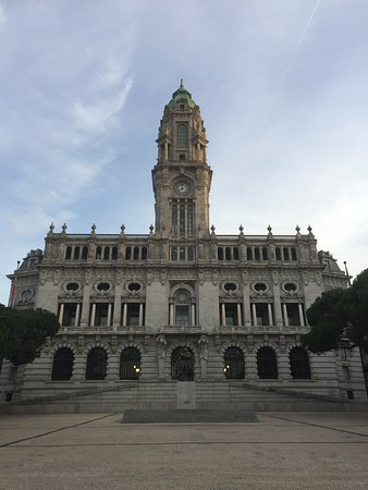 Foto de Porto City Hall
