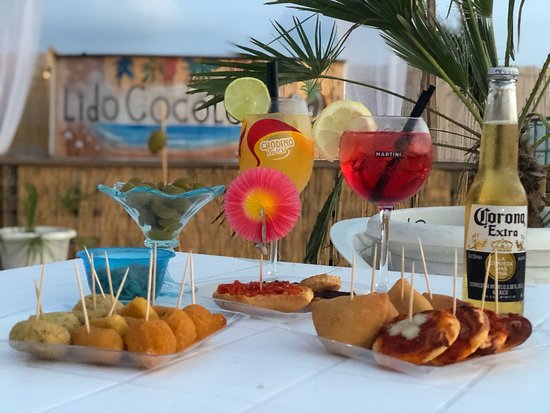 Torremezzo di Falconara, อิตาลี: aperitivo variabile