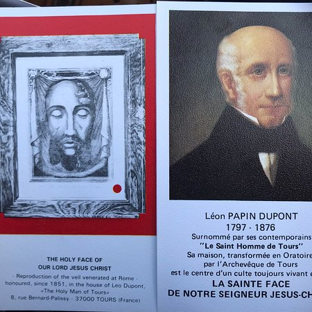 Oratoire de La Sainte-Face