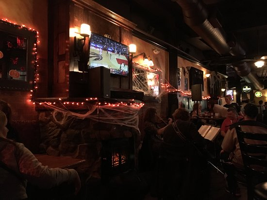 O'Neills Pub & Restaurant