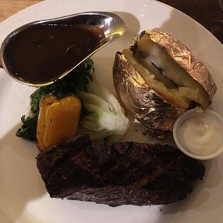 Restaurant Beffroi Steak House Photo