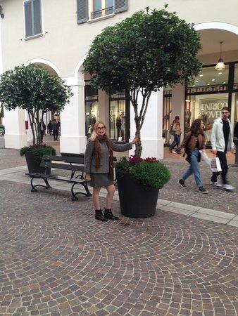Mantova Outlet Village (Bagnolo San Vito): AGGIORNATO 2019 - TUTTO ...