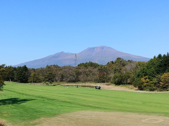 Karuizawa 72Golf West Course