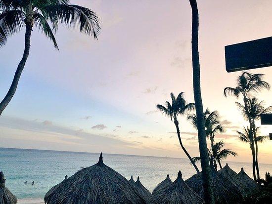 Beautiful resort