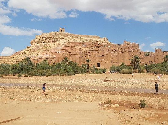 Rough Tours: Древний город в начале пути