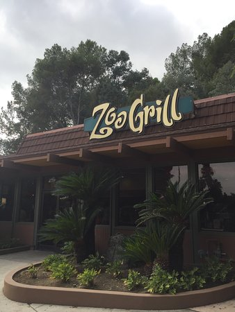 Zoo Grill Los Angeles Restaurant Reviews Photos Phone Number Tripadvisor