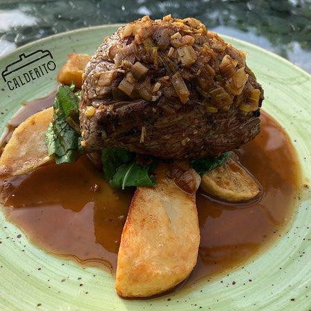 Ouzo Restaurante: photo1.jpg