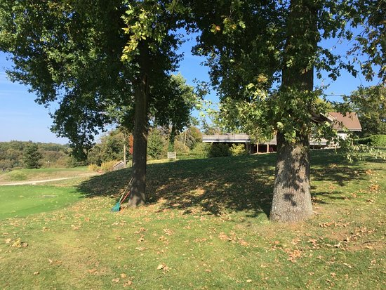 Jouy en Josas, فرنسا: Une belle vue