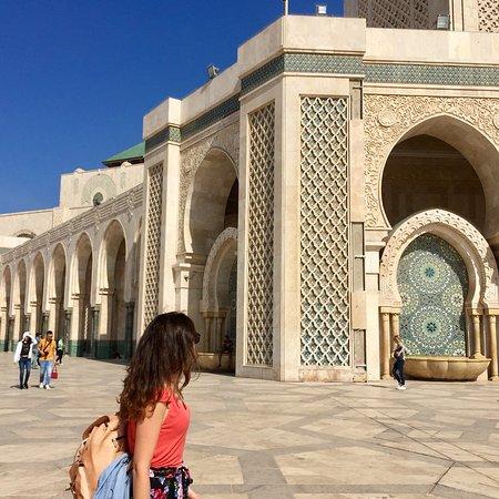 Enamorados de Marruecos!!