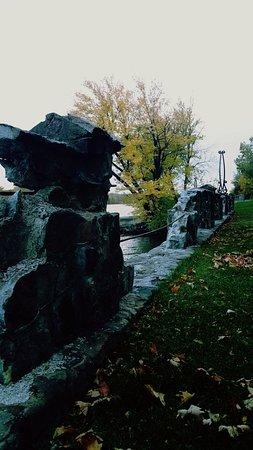 Saint-Marc-sur-Richelieu, Canada: 20181020_152151_large.jpg