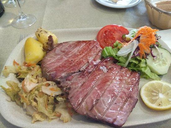 Retiro do Pescador Restaurante Bild