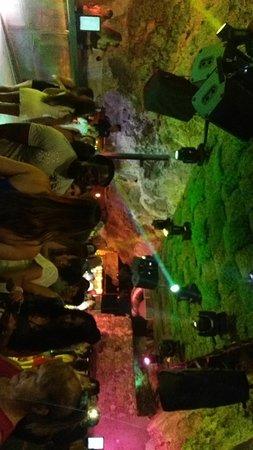 Imagine Punta Cana Disco: Buen sitio para salir de fiesta