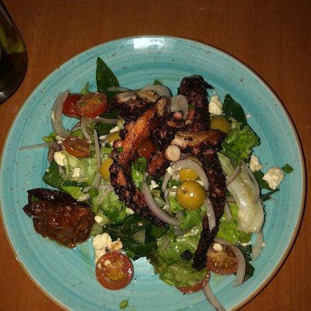 Ouzo Restaurante: photo0.jpg