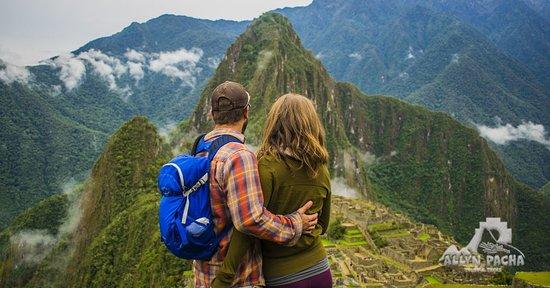 Allyn Pacha Cusco