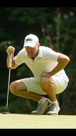 Kevyn Golf