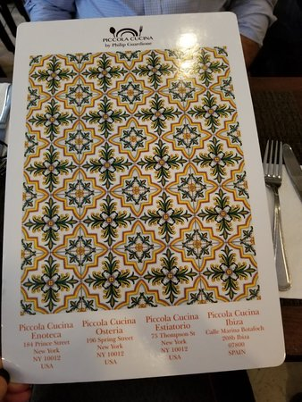 20181009 161821 Large Jpg Picture Of Piccola Cucina New York City