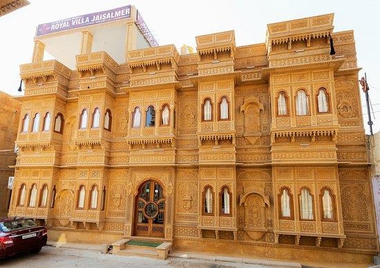 Royal Villa Jaisalmer