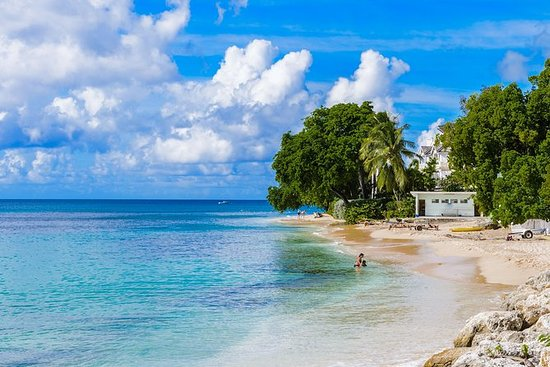 Barbados Island og Beach Tour