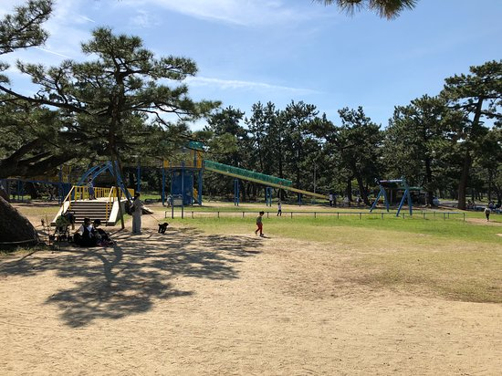 浜寺交通遊園