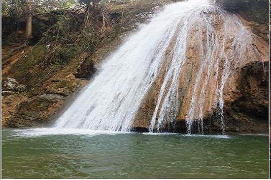 Vattenfall och Plantation Tour från ...