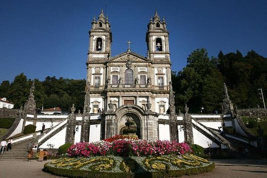 Best of Braga and Guimaraes Day Trip...