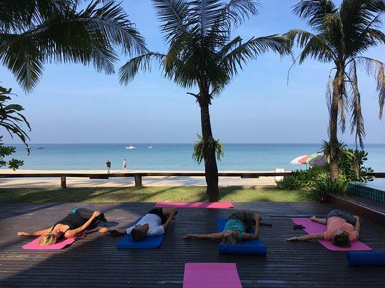 Yoga Amata
