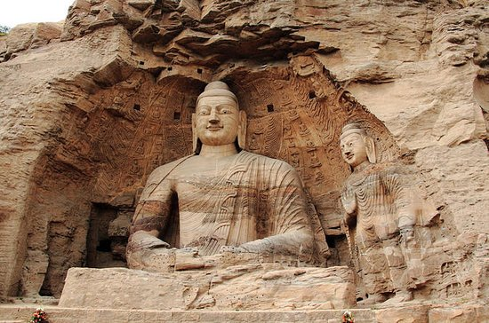 2-Day Private Datong Trip including...