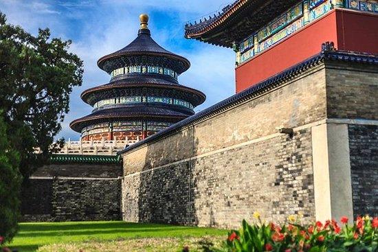 Beijing Full-Day Tour: Forbidden...