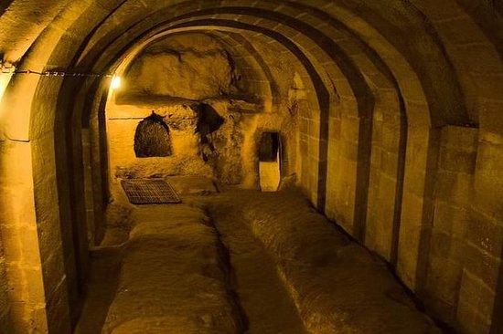 Discover Cappadocia Full Day Tour