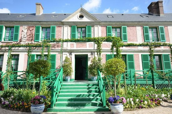 Paris Private Trip to Giverny: Claude...