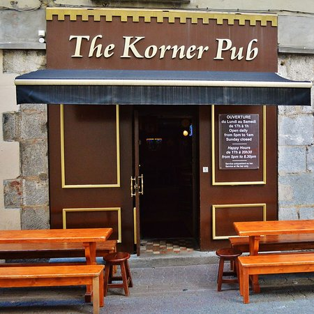 The Korner Pub