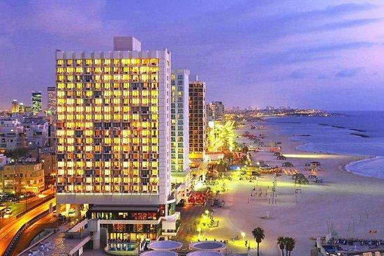 Tel Aviv en oude Jaffa Dagtouren ...