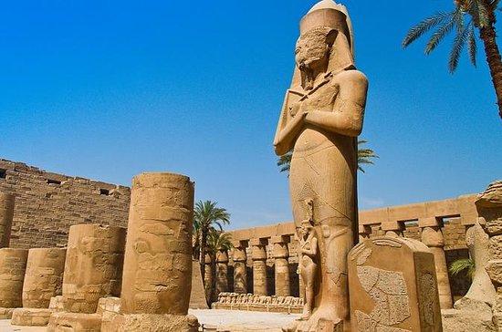 Tour de todo el día a Luxor: Valle de...
