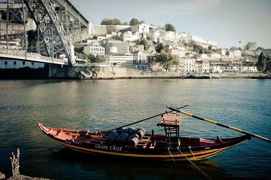 Mattina Porto City Tour con Six