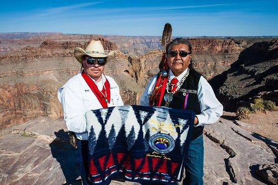 Grand Canyon West Rim Adventure