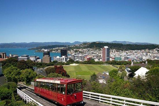 Wellington Self-Guided Audio Tour