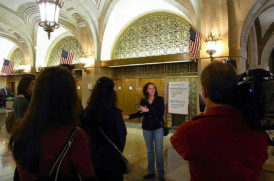 Chicago Pedway Walking Tour